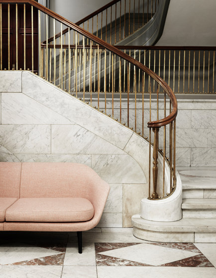 Sum Sofa by Normann Copenhagen | Sofas