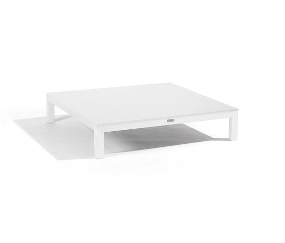Quarto lounge table de Manutti | Tables basses