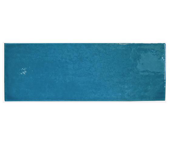 Color Theory - Turquoise de Architectural Systems | Baldosas de cerámica