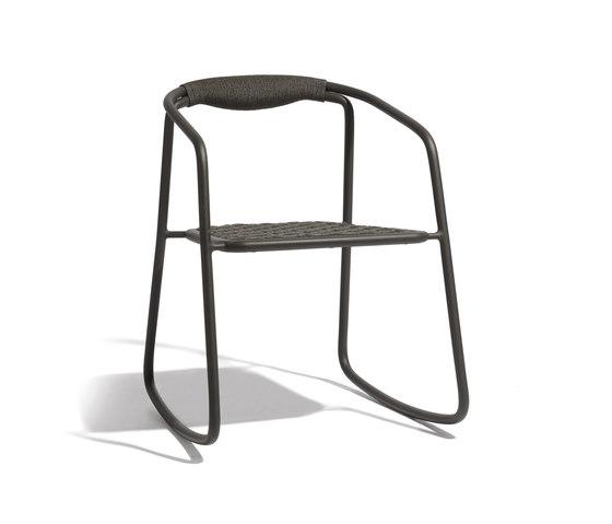 Duo rocking chair de Manutti | Sillas