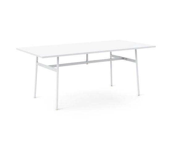 Union table de Normann Copenhagen   Tables de repas