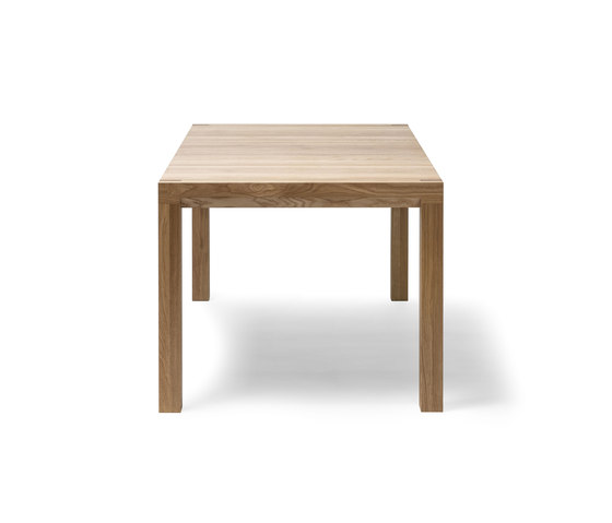 Chop table by TON | Dining tables