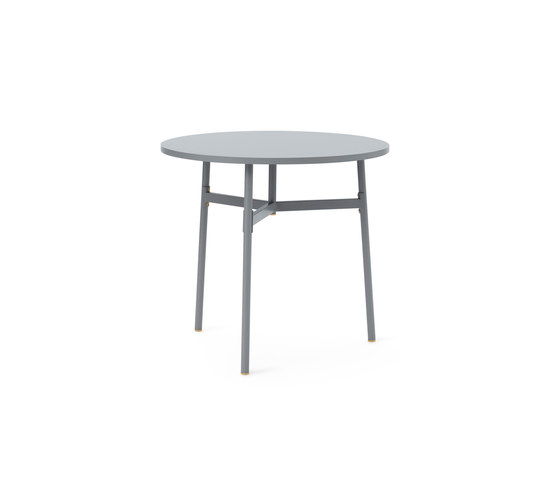 Union table by Normann Copenhagen   Dining tables