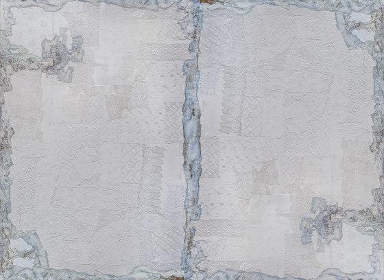 Essenziale von Inkiostro Bianco | Wandbeläge / Tapeten