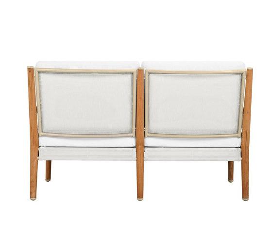 KONOS SOFA 2 SEAT di JANUS et Cie | Divani