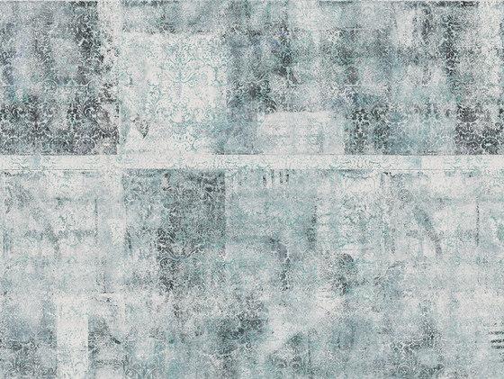 Deste von Inkiostro Bianco | Wandbeläge / Tapeten