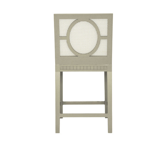 SAVANNAH COUNTER STOOL by JANUS et Cie | Bar stools