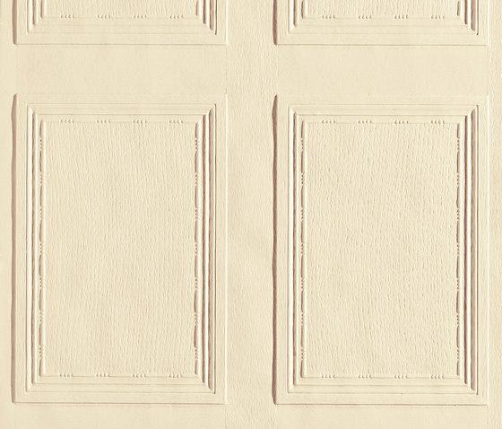 Georgian Panel de Lincrusta | Tejidos decorativos