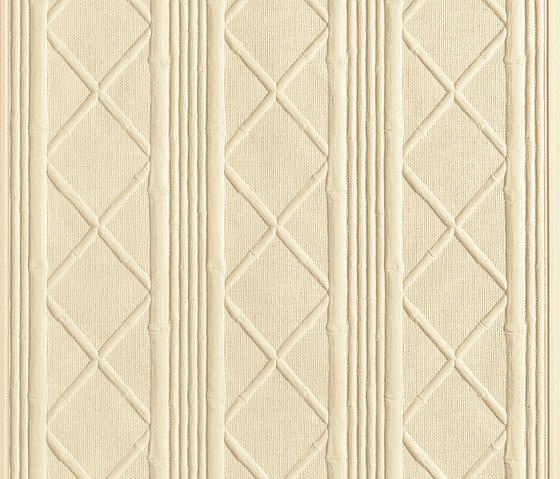 Cane by Lincrusta | Drapery fabrics
