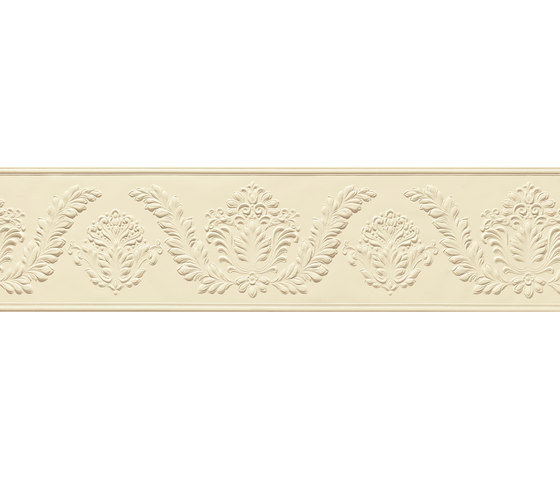 Francesca Frieze de Lincrusta | Tejidos decorativos