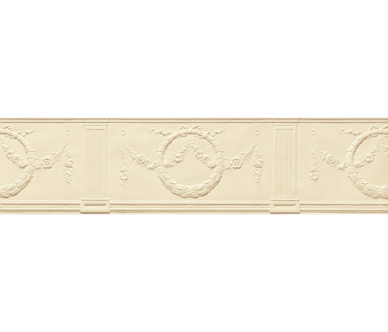 Adelphi Frieze de Lincrusta | Tejidos decorativos