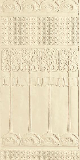 Art Nouveau Dado by Lincrusta | Drapery fabrics