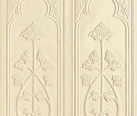 Gothic Dado von Lincrusta | Dekorstoffe