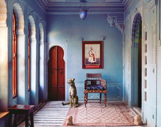 The Maharajas Apartment de Inkiostro Bianco | Revestimientos de paredes / papeles pintados