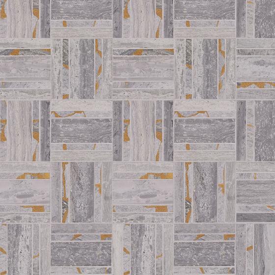 Kintsugi Oru von Claybrook Interiors Ltd. | Naturstein Fliesen