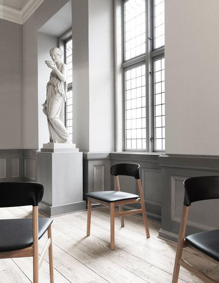 Herit chair de Normann Copenhagen | Sillas