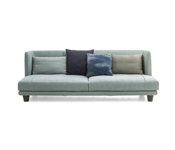 Gimme More Sofa de Diesel with Moroso | Canapés
