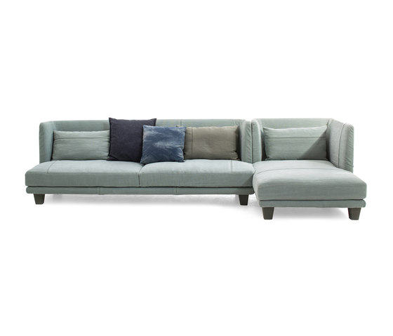 Gimme More Sofa by Diesel with Moroso | Sofas