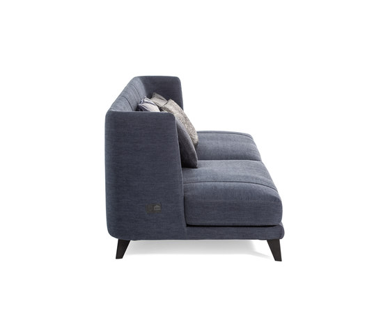 Gimme More Sofa de Diesel with Moroso | Sofás