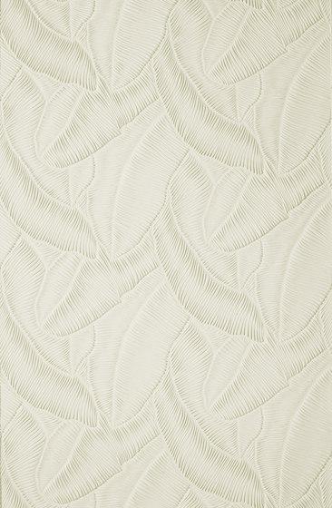 Tropical Leaf by Lincrusta | Drapery fabrics