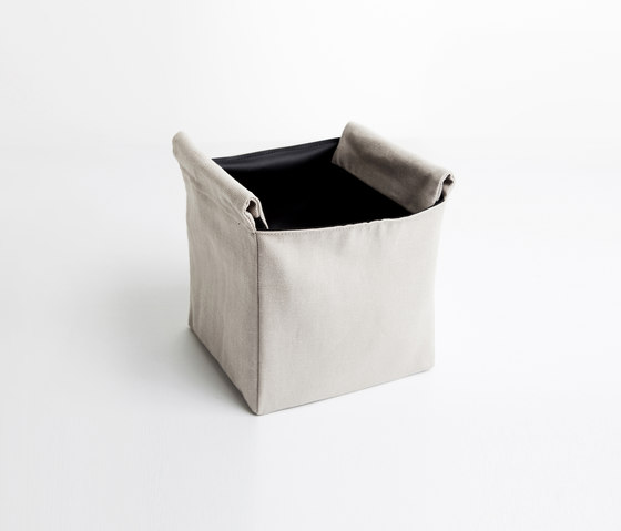 iPot Bag_cotton by ipot | Storage boxes