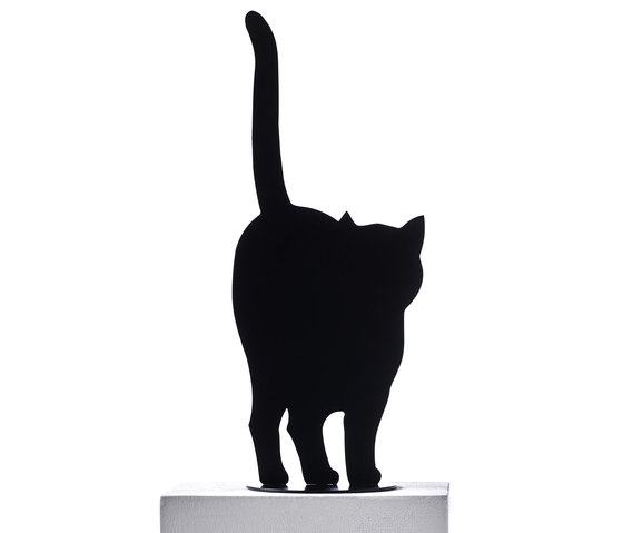 Ombres de chats by Opinion Ciatti | Bookends