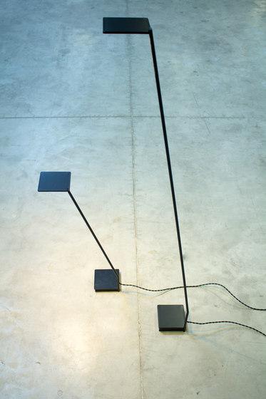 Oh!led floor model di Eden Design | Lampade piantana
