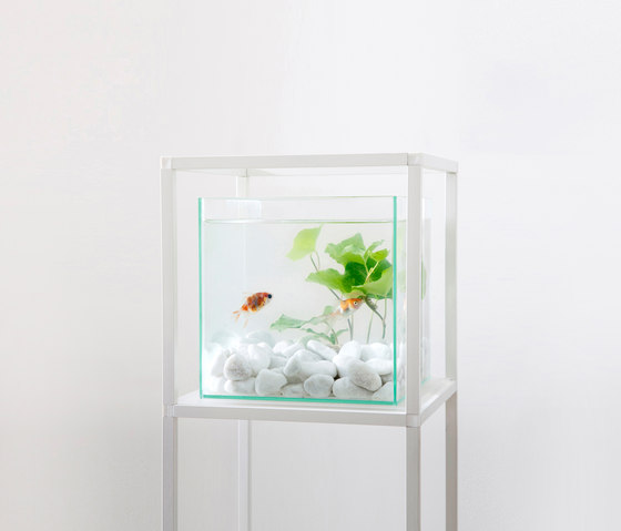 iPot Add-Ons by ipot | Display cabinets