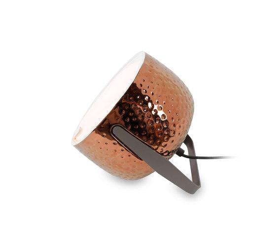 BAG FLOOR LAMP de Karman | Lámparas de sobremesa