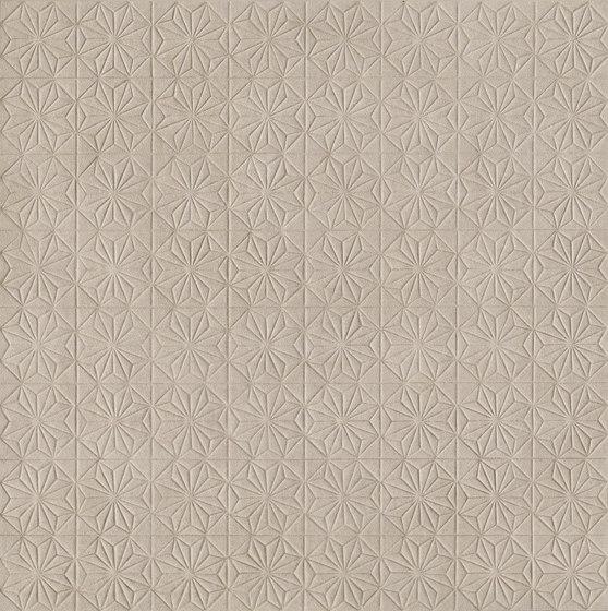 Karman Ceramica Decorata Sabbia by EMILGROUP | Ceramic tiles