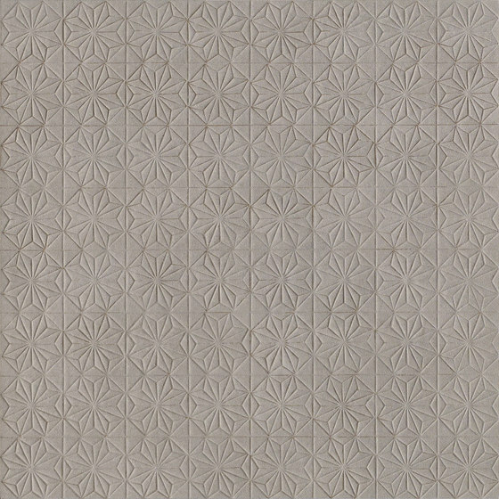 Karman Ceramica Decorata Cenere by EMILGROUP | Ceramic tiles