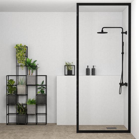 iPot sistema modulare di ipot | Mensole bagno