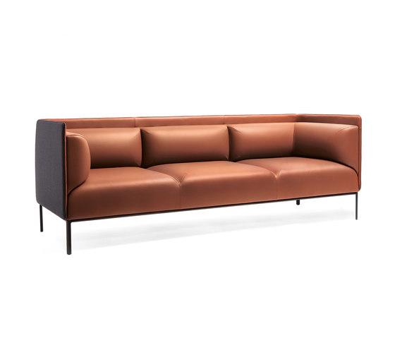 Crest sofa de Materia | Sofás