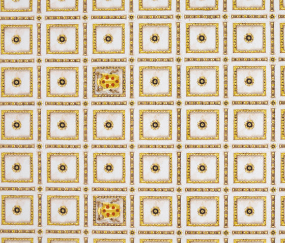 Ceiling carpet by Opinion Ciatti | Rugs