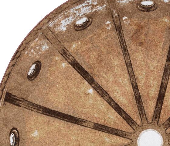 Old sacresty dome carpet von Opinion Ciatti | Formatteppiche
