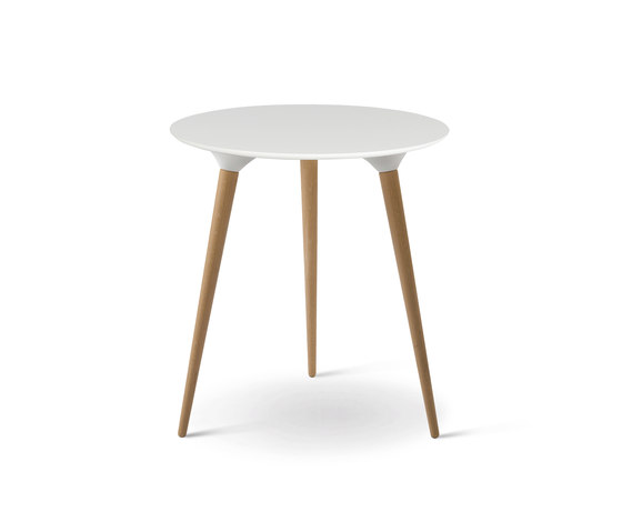 Icicle Table by Fredericia Furniture | Side tables