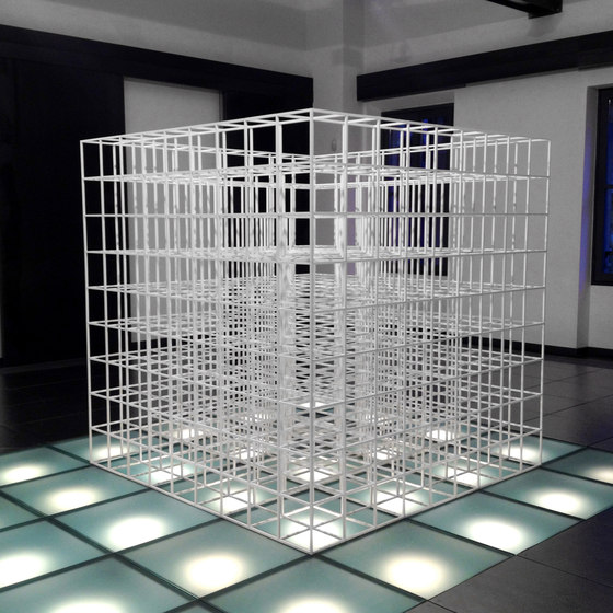 iPot modular system by ipot | Exhibition systems