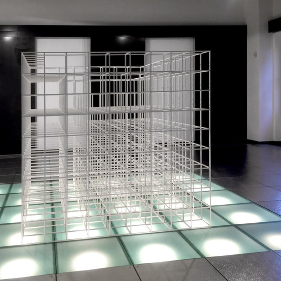 iPot Structure_Ad hoc by ipot | Exhibition systems