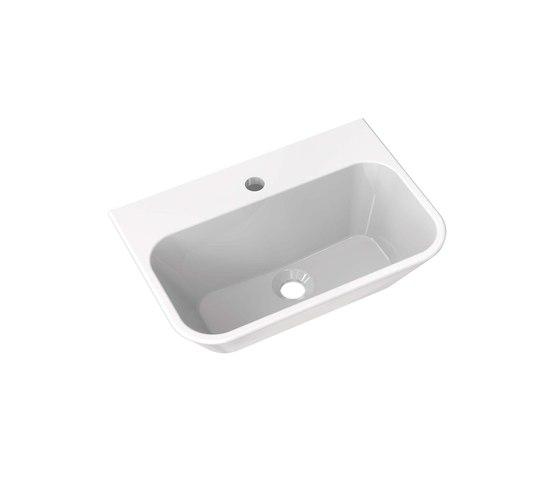 Washbasin | 950.12.101 di HEWI | Lavabi