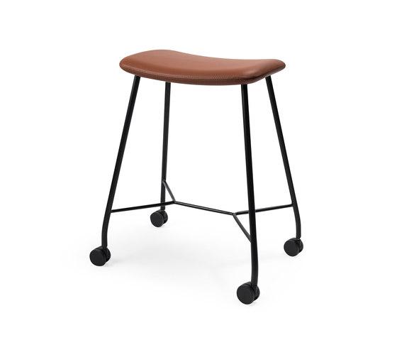 Motus stool von Materia | Hocker