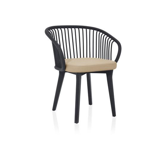 Huma sillón de Expormim | Sillas