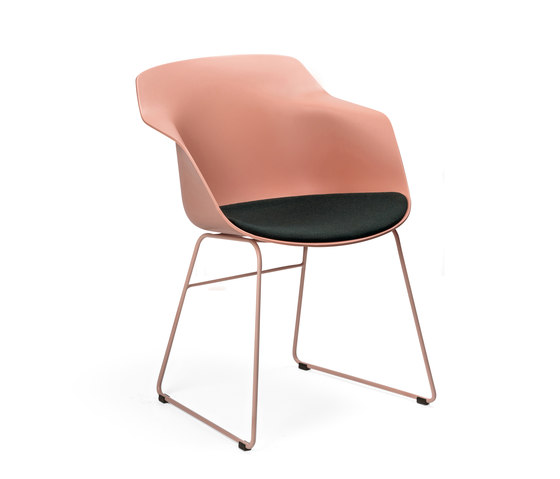 Pax chair de Materia | Sillas