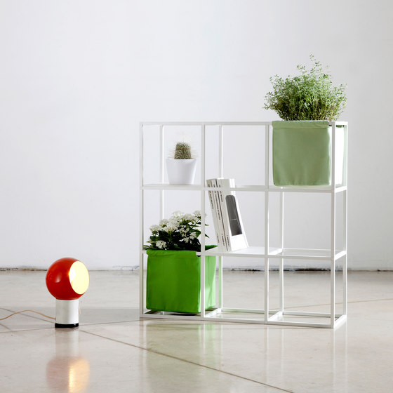 iPot 3x3 by ipot | Shelving