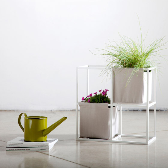 iPot modular system by ipot | Plant pots