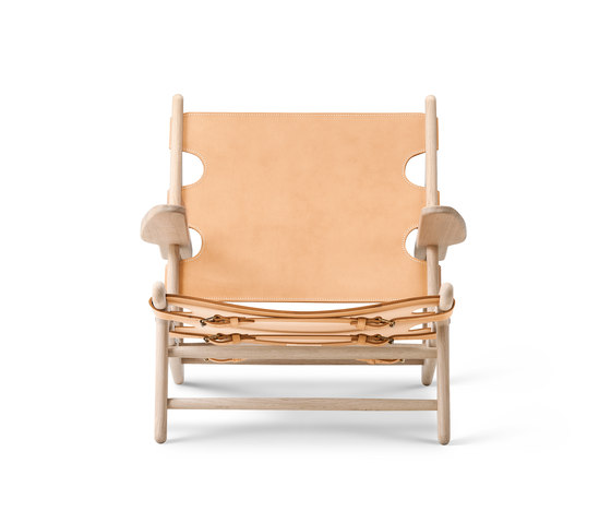 The Hunting Chair de Fredericia Furniture | Sillones