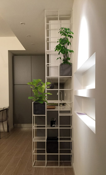iPot Ad Hoc by ipot   Shelving