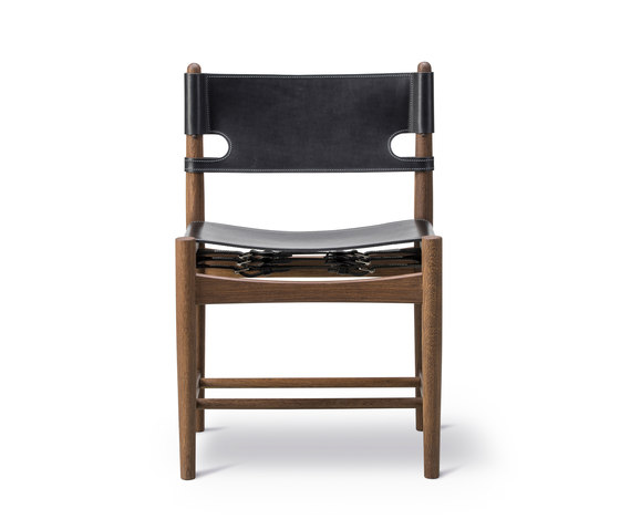 The Spanish Dining Chair de Fredericia Furniture | Sillas