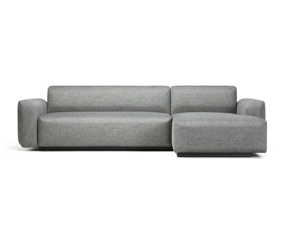 Fade sofabed by Prostoria | Sofas