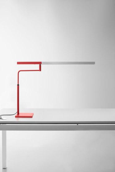 MINISTICK Table lamp de Karboxx   Luminaires de table