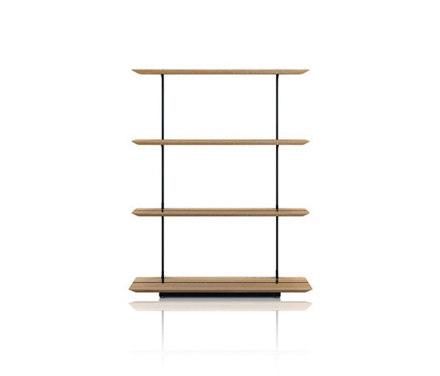 Team free standing shelf by Expormim | Shelving